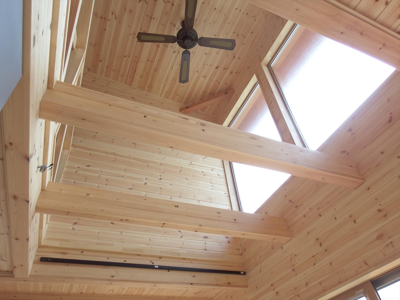木目調の部屋47