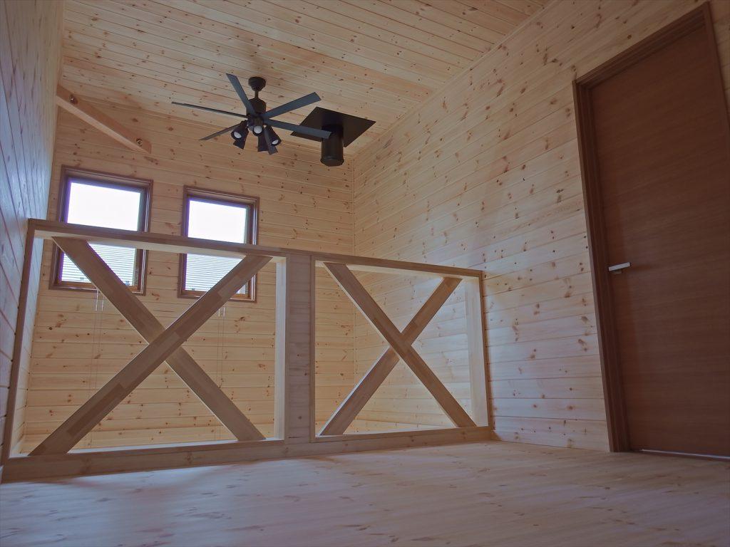 木目調の部屋30