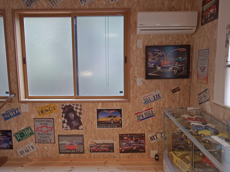ドッグカフェ店舗住宅とアメリカンスタイル3|那須塩原の注文住宅,ログハウスのような木の家を低価格で建てるならエイ・ワン