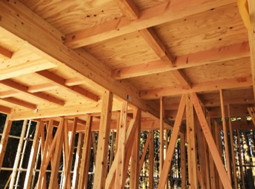 室内天井板