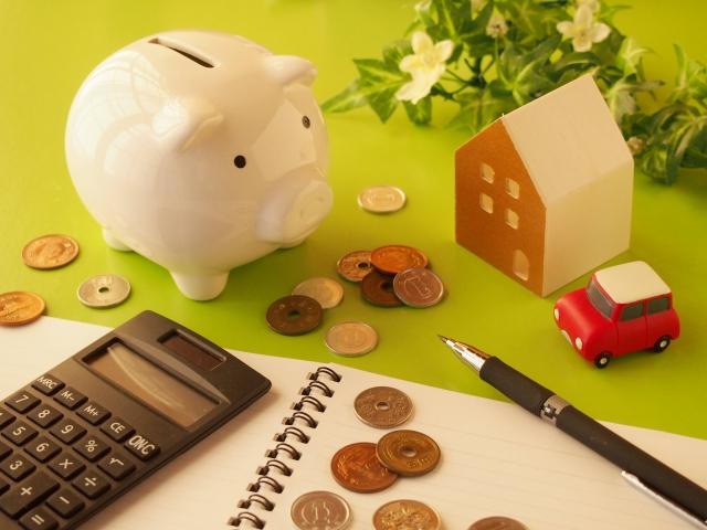 住宅ローンに圧迫される家庭経済