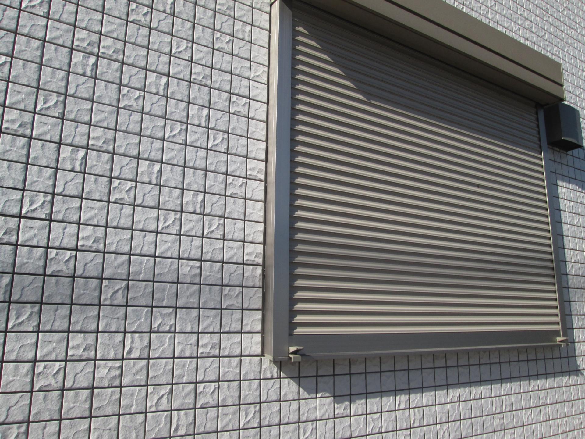 住宅の窓シャッターの必要性を防風や防犯から考えましょう
