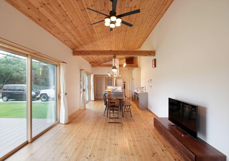 低価格住宅,平屋,家族,広さ,新築,暮らし方