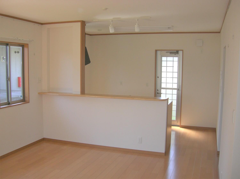 和室付き二階建てのLDK|水戸市の注文住宅,ログハウスのような低価格住宅を建てるならエイ・ワン