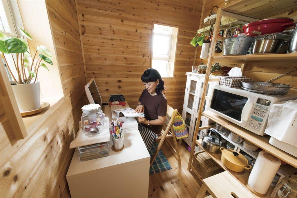 注文住宅,予算,ローコスト住宅,無垢材,家族