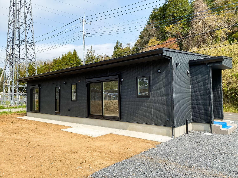 低価格,平屋,家づくり,建築費